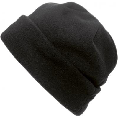 Image of Promotional Polyester Fleece Beanie